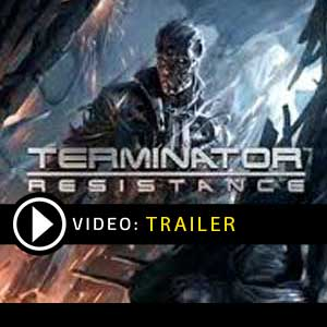 Buy Terminator Resistance CD Key Compare Prices