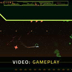 Terra Bomber Gameplay Video