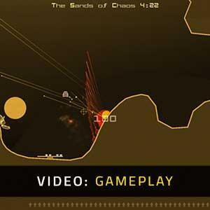 Terra Lander 2 Rockslide Rescue Gameplay Video