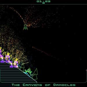 Terra Lander - Bombs