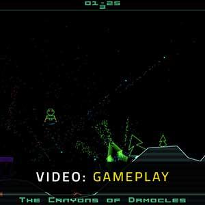 Terra Lander Gameplay Video