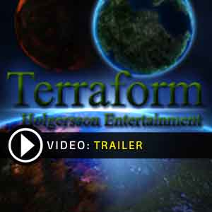Buy Terraform CD Key Compare Prices
