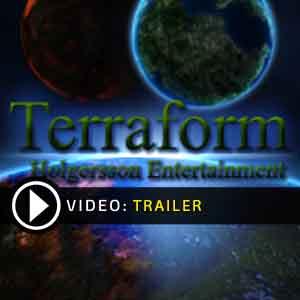 Buy Terraform CD Key Compare Prices
