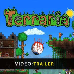 Buy Terraria CD Key Compare Prices