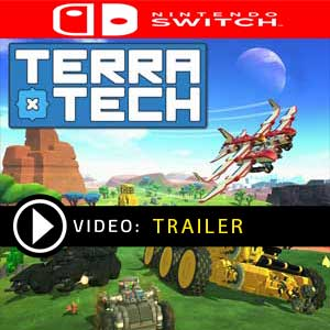 TerraTech Nintendo Switch Prices Digital Or Box Edition
