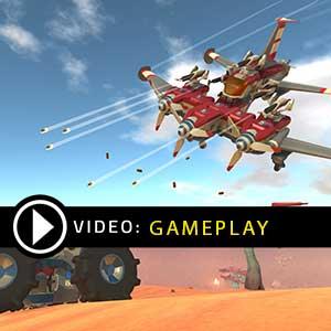 TerraTech Gameplay Video