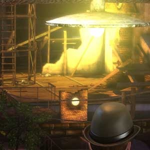 Sherlock Holmes Testament - Explore