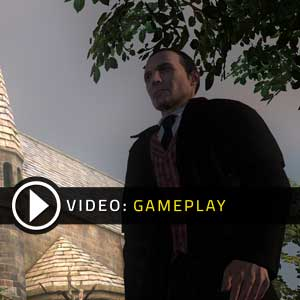 Testament of Sherlock Holmes Gameplay Video