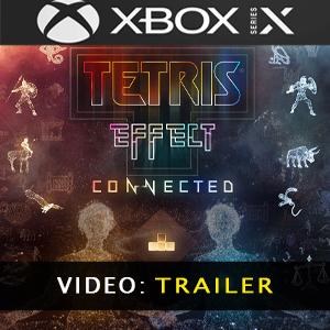 Tetris Effect Connected Trailer Video