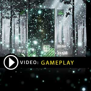 Tetris Effect PS4 Gameplay Video