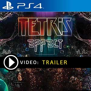 Tetris Effect PS4 Prices Digital or Box Edition