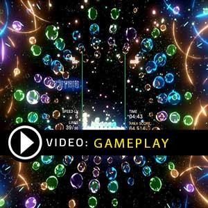 Tetris Effect Gameplay Video