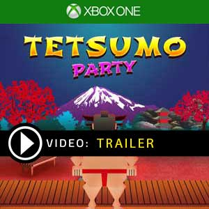 Tetsumo Party Xbox One Prices Digital or Box Edition