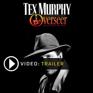 Buy Tex Murphy Overseer CD Key Compare Prices