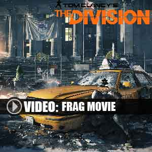 The Division Frag Movie