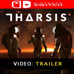 Tharsis Nintendo Switch Prices Digital or Box Edition