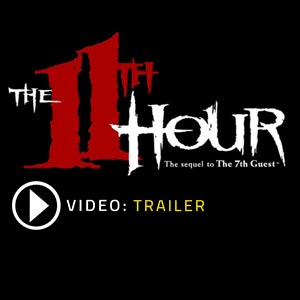 Buy The 11th Hour CD Key Compare Prices