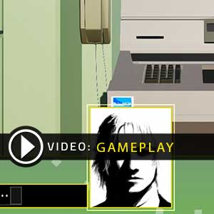 The 25th Ward The Silver Case Gameplay Video