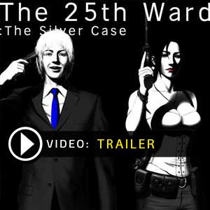 Buy The 25th Ward The Silver Case CD Key Compare Prices