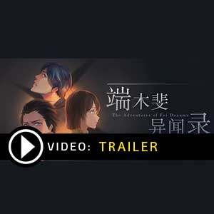 Buy The Adventures of Fei Duanmu CD Key Compare Prices