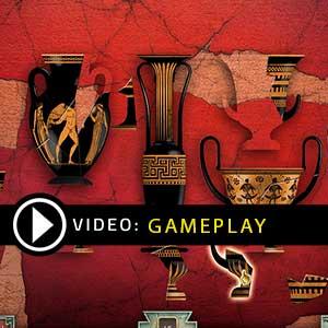 The Adventures of Perseus Gameplay Video