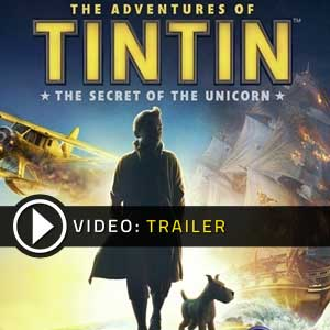 Buy The Adventures Of Tintin The Secret Of The Unicorn CD Key Compare Prices