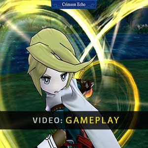 The Alliance Alive HD Remastered Gameplay Video