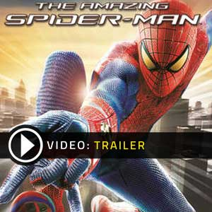Buy The Amazing Spiderman CD Key Compare Prices