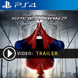 The Amazing Spiderman 2 PS4 Prices Digital or Physical Edition