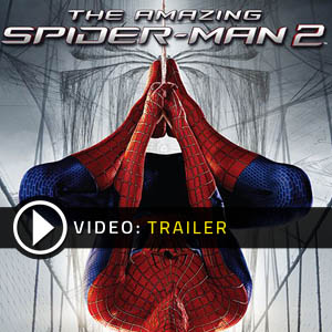 Buy The Amazing SpiderMan 2 CD Key Compare Prices