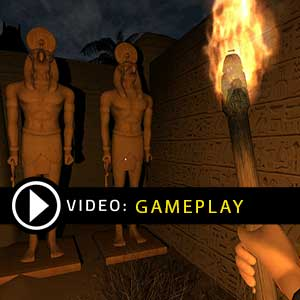 The Ancient Labyrinth Gameplay Video