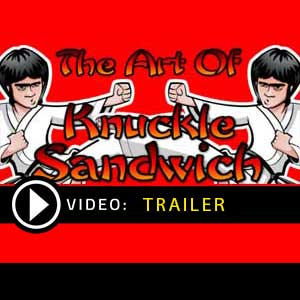 Buy The Art Of Knuckle Sandwich CD Key Compare Prices