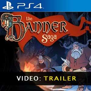 The Banner Saga 2 PS4 Prices Digital or Box Edition