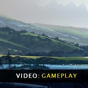 The Banner Saga 2 Gameplay Video