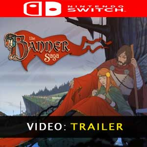 Buy The Banner Saga Nintendo Switch Compare Prices