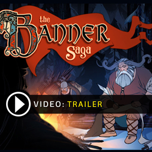 Buy The Banner Saga CD Key Compare Prices