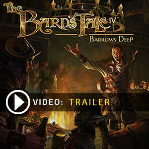 Buy The Bard's Tale 4 Barrows Deep CD Key Compare Prices