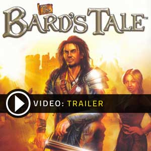 Buy The Bards Tale CD Key Compare Prices