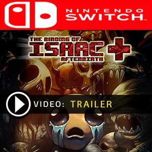 The Binding of Isaac Afterbirth Plus Nintendo Switch Prices Digital or Box Edition
