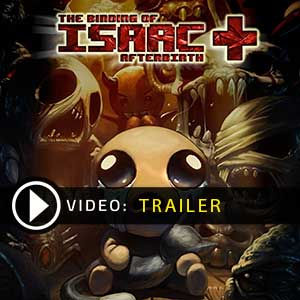 Buy The Binding of Isaac Afterbirth Plus CD Key Compare Prices