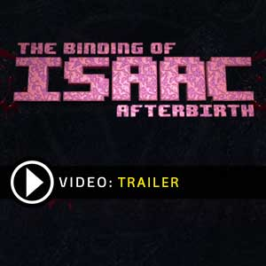 Buy The Binding of Isaac Afterbirth CD Key Compare Prices