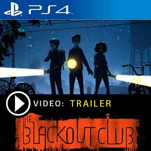 The Blackout Club PS4 Prices Digital or Box Edition