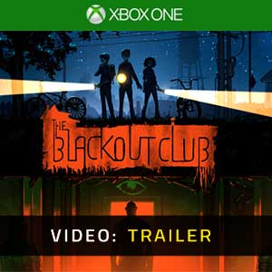 The Blackout Club Xbox One Video Trailer
