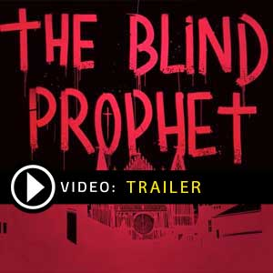 Buy The Blind Prophet CD Key Compare Prices