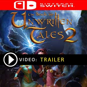 The Book of Unwritten Tales 2 Nintendo Switch Prices Digital or Box Edition