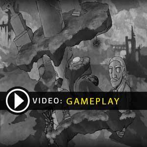 The Bridge Gameplay Video