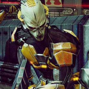 The Bureau XCOM Declassified Enemies