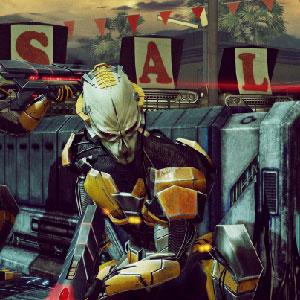 The Bureau XCOM Declassified Combat