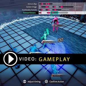 The Caligula Effect Overdose Nintendo Switch Gameplay Video