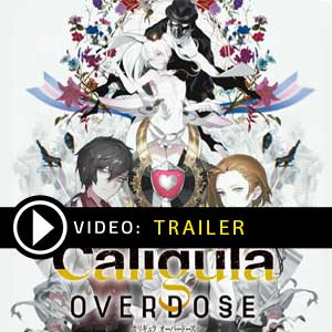 Buy The Caligula Effect Overdose CD Key Compare Prices